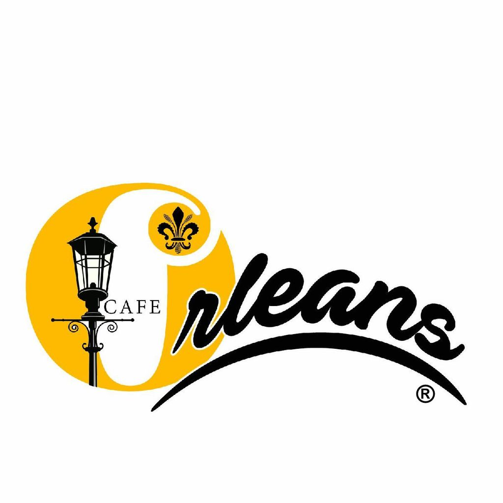 Cafe' Orleans Catering