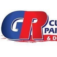 GR CUSTOM PAINTING & DRYWALL, LLC