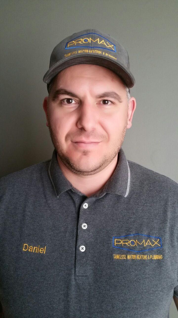 ProMax Tankless Water Heaters & Plumbing