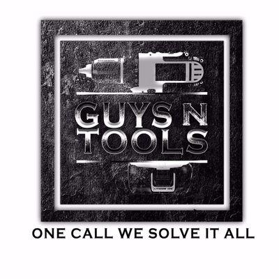 Avatar for Guys-N-Tools LLC Saint Petersburg, FL Thumbtack