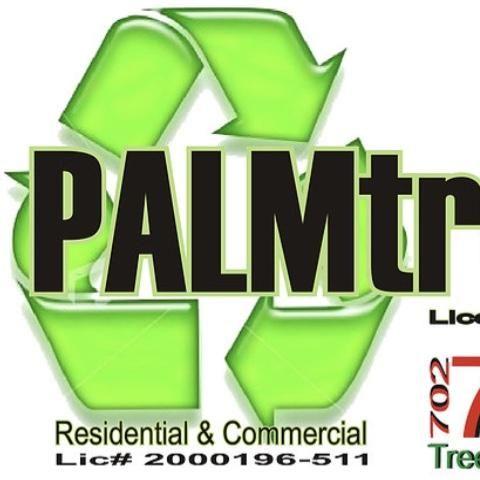 """PALMtrees""""R""""us"""