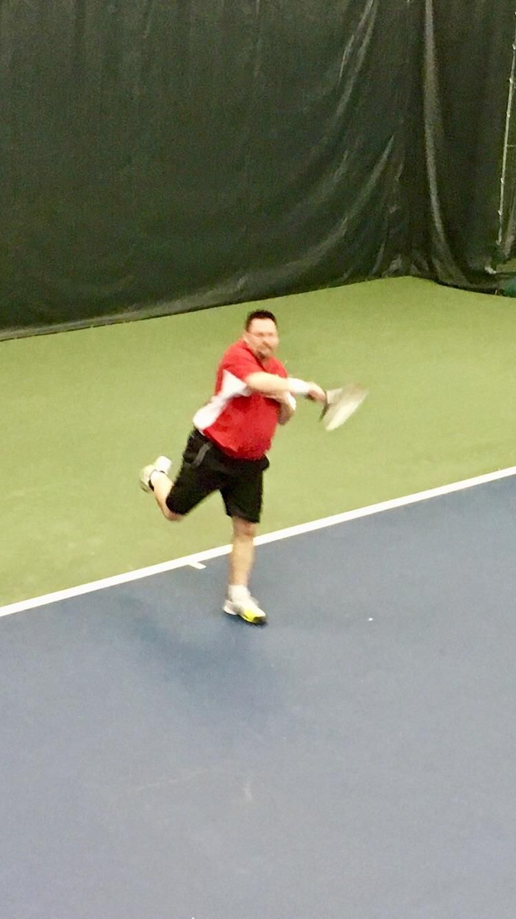Tennis anyone? Private instructor