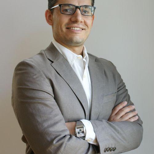 Daniel Poloz, AIA Assoc.