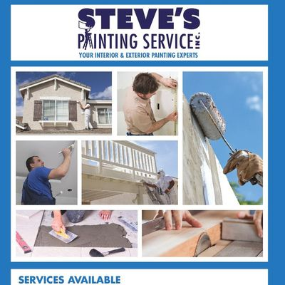 Avatar for Steve's Painting Service Inc.