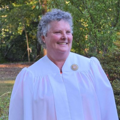 Avatar for Marriage Officiant, Gail Olberg