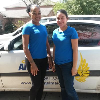 Avatar for Angel Maids San Antonio, TX Thumbtack
