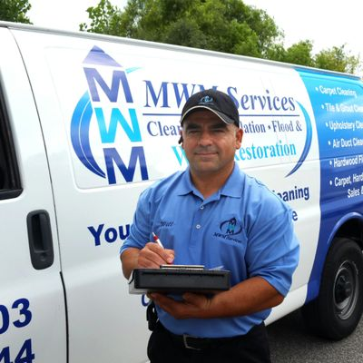 Avatar for MWM Services