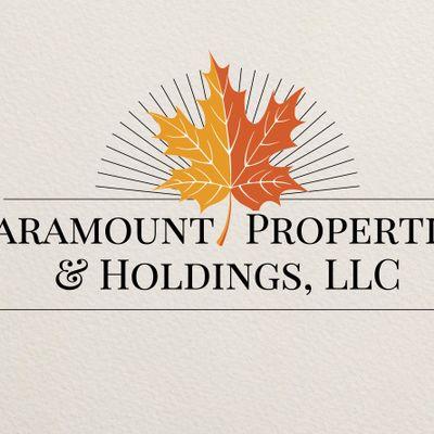 Avatar for Paramount Properties & Holdings, Llc Livingston, NJ Thumbtack
