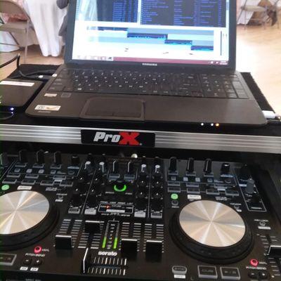 Avatar for Pro DJ Entertainment & Productions