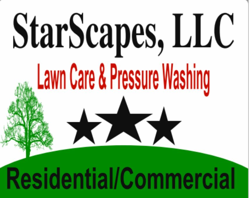 StarScapes Landscaping & Home Improvement