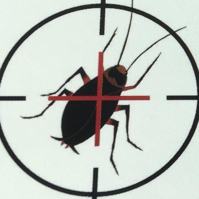 Drop Shot Pest Control