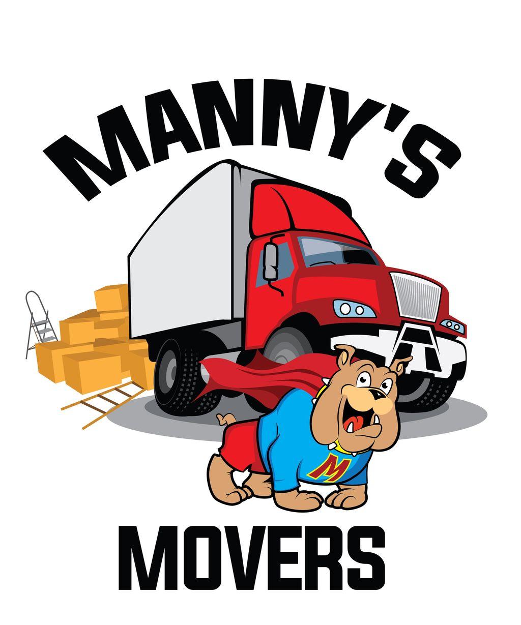 Manny's Movers & Van Lines
