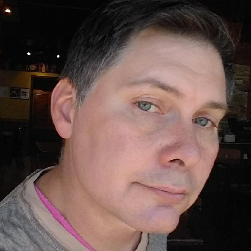 Stewart Cramer