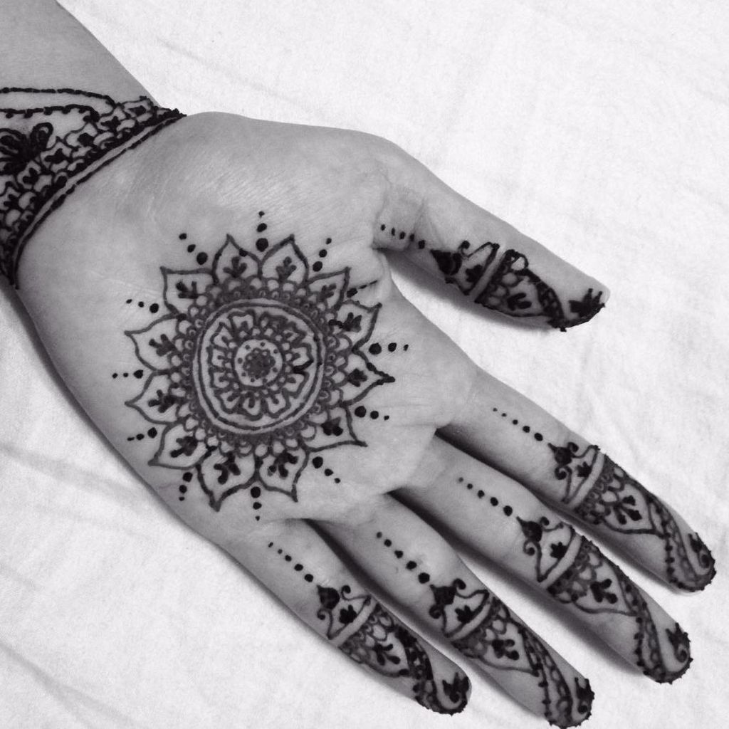 HennaWorks by Fizza