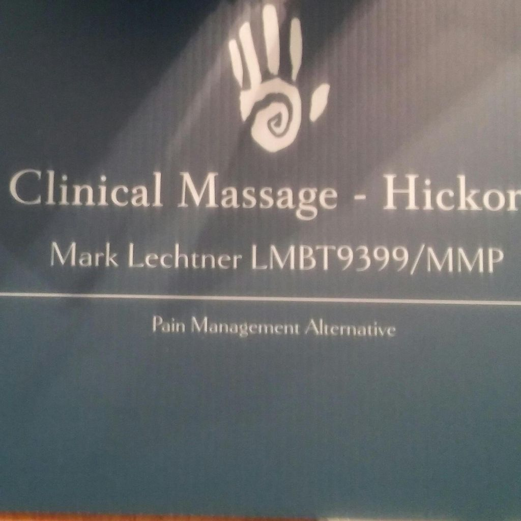 Clinical Massage - Hickory