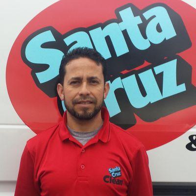 Avatar for Santa Cruz Carpet Cleaning Capitola, CA Thumbtack