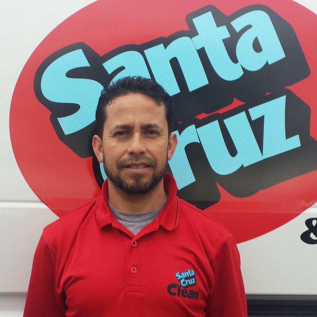Santa Cruz Carpet Cleaning