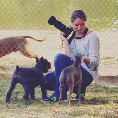 Avatar for Elaina's Furry Friends Dog Training and Walking Wichita Falls, TX Thumbtack