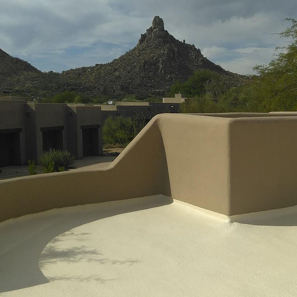 Wampler Roof Coatings, LLC.