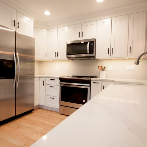 Dundee Kitchen Remodel #1