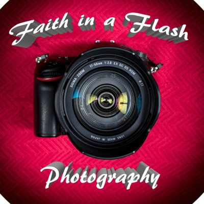Avatar for Faith in a Flash Photography