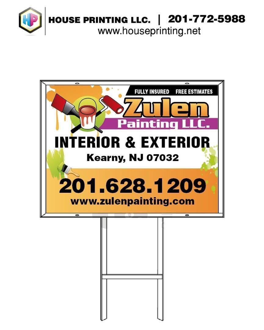 Zulen Painting LLC