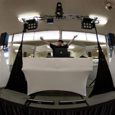 Avatar for DJ Master Ninja Lindsay, CA Thumbtack