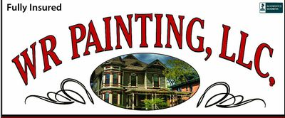 Avatar for W-R Painting LLC Newport, KY Thumbtack