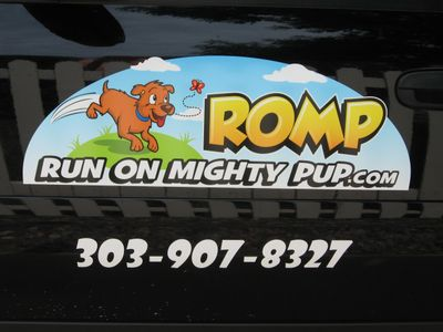 Avatar for ROMP Ltd. Run on Mighty Pup Wooster, OH Thumbtack