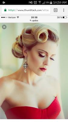 Avatar for Elegant Beauty By Hina Lynnwood, WA Thumbtack