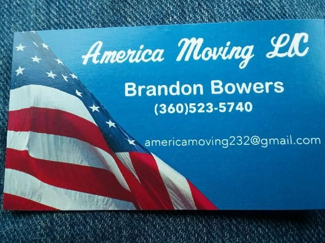 previously B&C Moving LLC