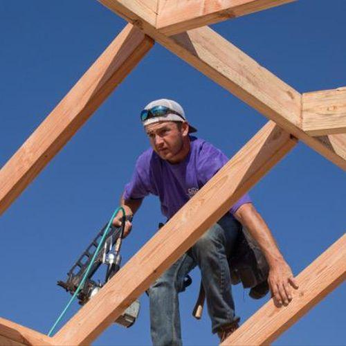 Charitable Construction