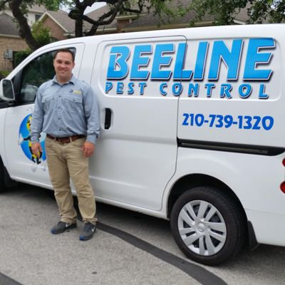 Avatar for Beeline Pest Control