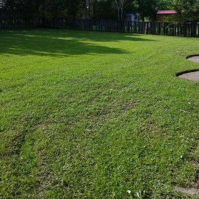 Avatar for Cedar Hill Lawn Maintenance Prattville, AL Thumbtack