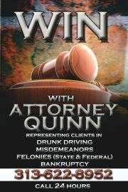 The Law Offices of Quinn & Associates