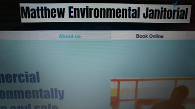 Avatar for Matthew Environmental Janitorial Services, LLC.