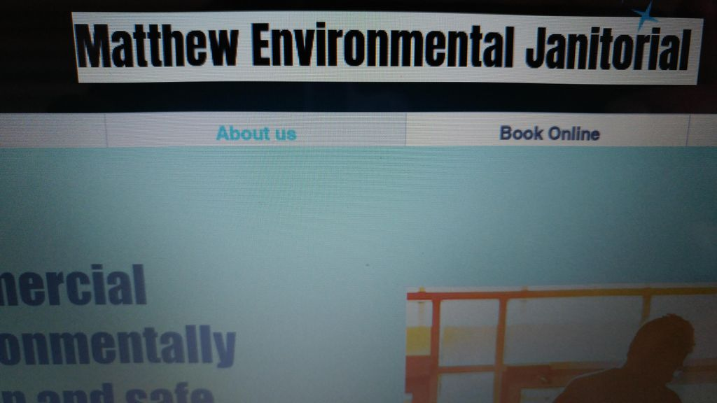 Matthew Environmental Janitorial Services, LLC.