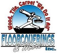 Floorcoverings & More, Inc.