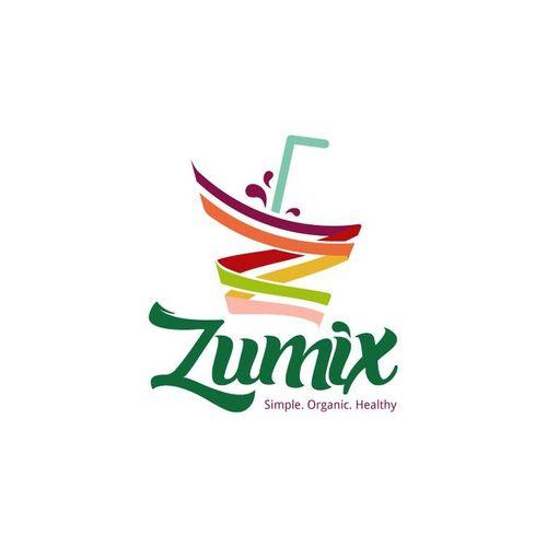 ZUMIX smoothies logo