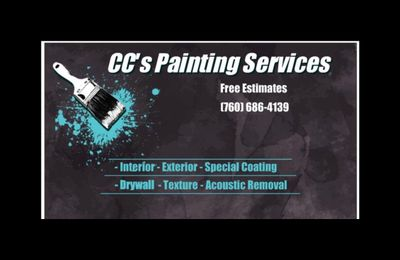 Avatar for CC's Painting Services