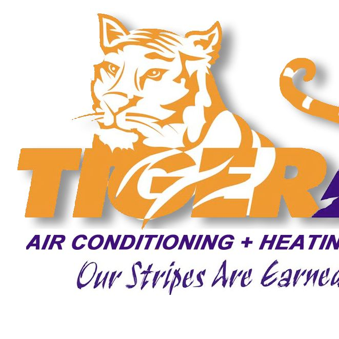Tiger Heating and Air Conditioning