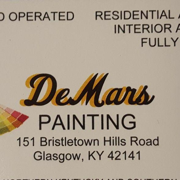 DeMars Painting