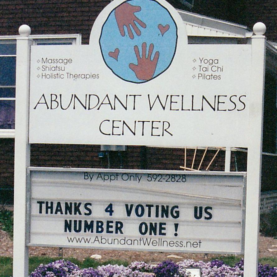 Abundant Wellness Center