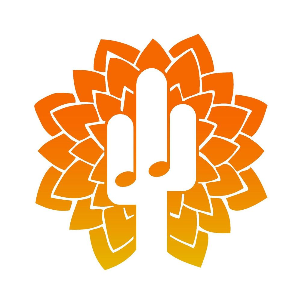 Blooming Cactus Music