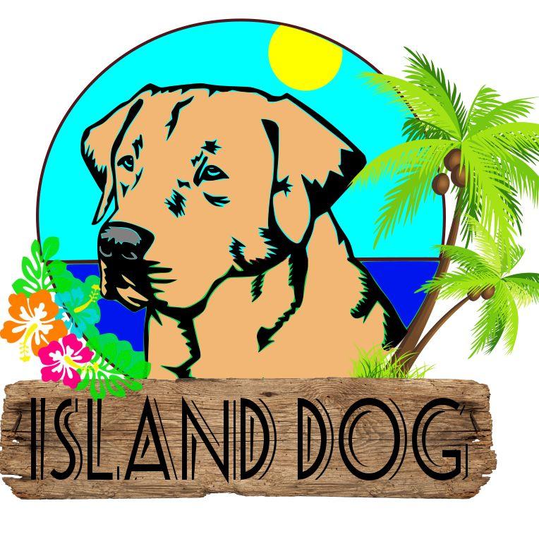 Island Dog Mobile Grooming