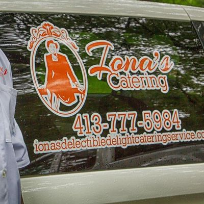 Avatar for Iona's Catering Indian Orchard, MA Thumbtack