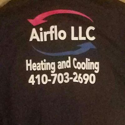 Avatar for Airflo LLC Glen Burnie, MD Thumbtack