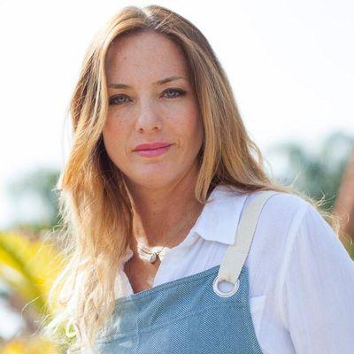Avatar for Carolina Sarria Chef