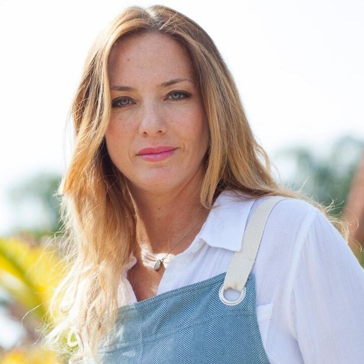 Carolina Sarria Chef