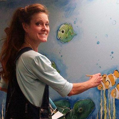 Avatar for Jennifer Wood Murals Raleigh, NC Thumbtack